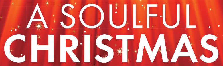 Soulful Christmas logo