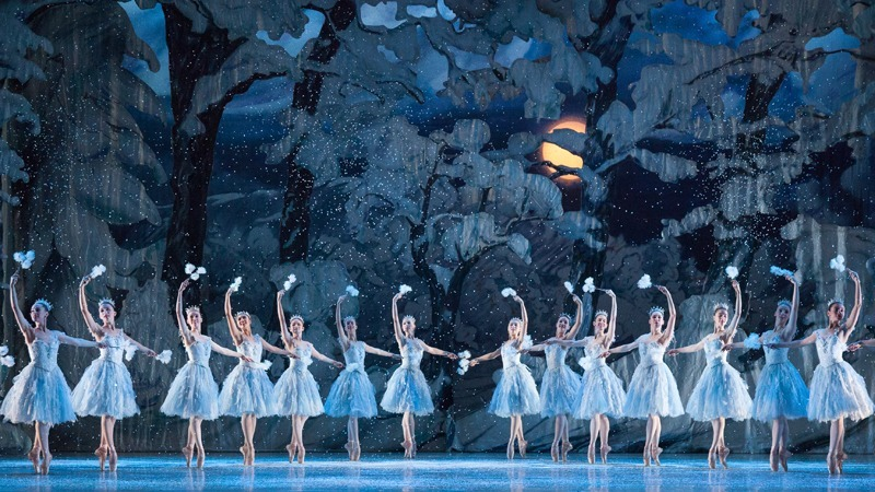 Artists of Pennsylvania in George Balanchine's The Nutcracker