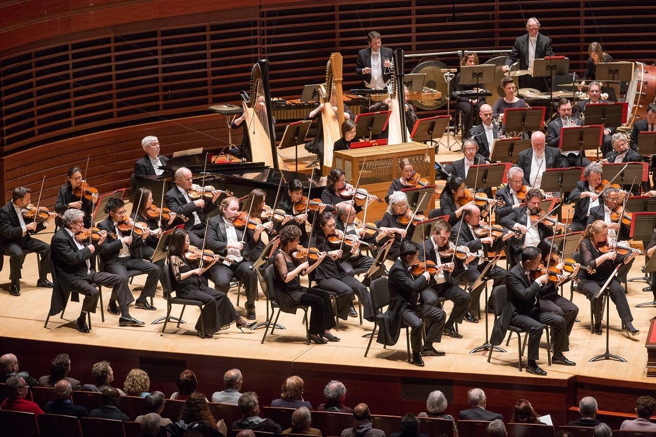 Philadelphia Orchestra Kimmel Center Resident Company