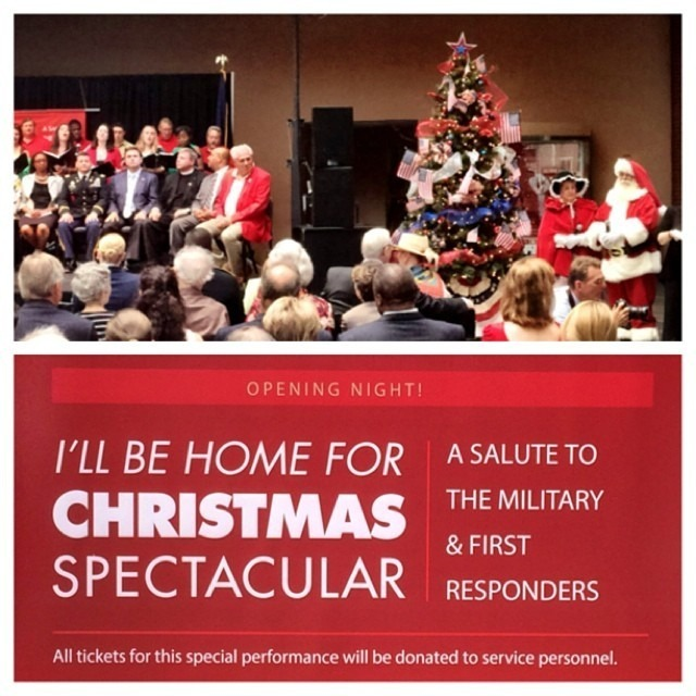 ill be home for christmas special kimmel center - I Will Be Home For Christmas