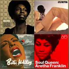 Spotify Black HIstory Month Playlist