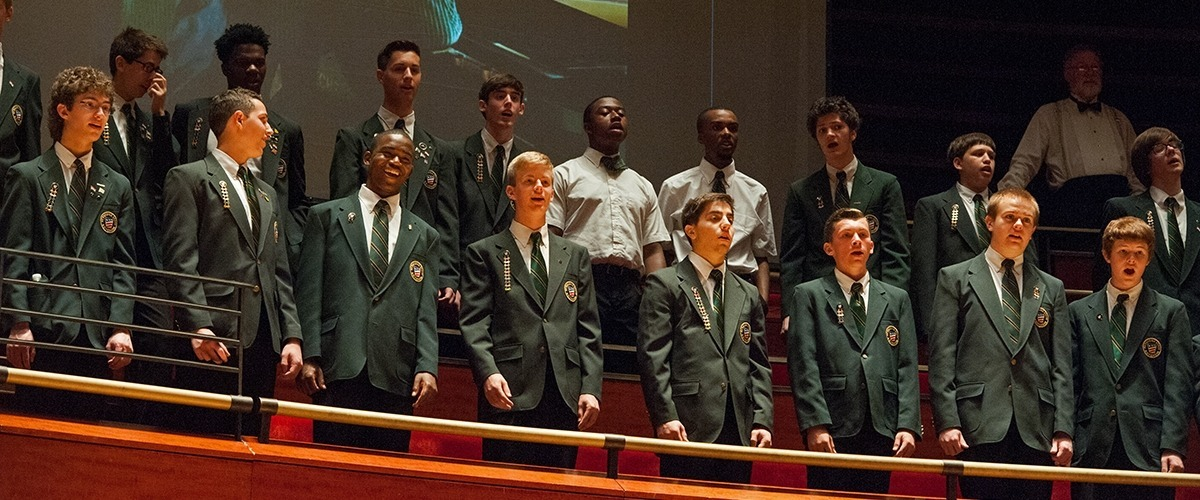 Commonwealth Youth Choir