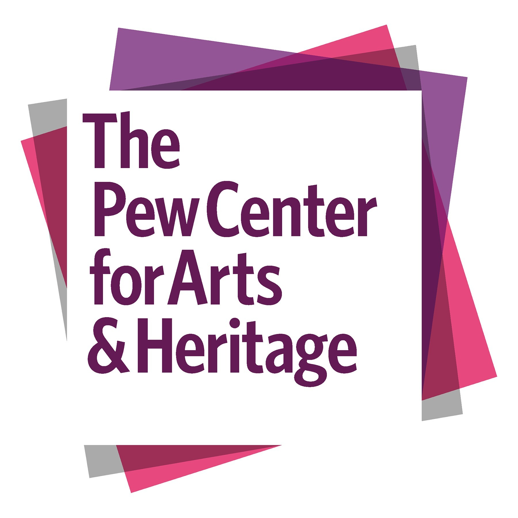 Departure and Discovery: New Directions at the Apex of Creativity is supported by The Pew Center for Arts & Heritage.