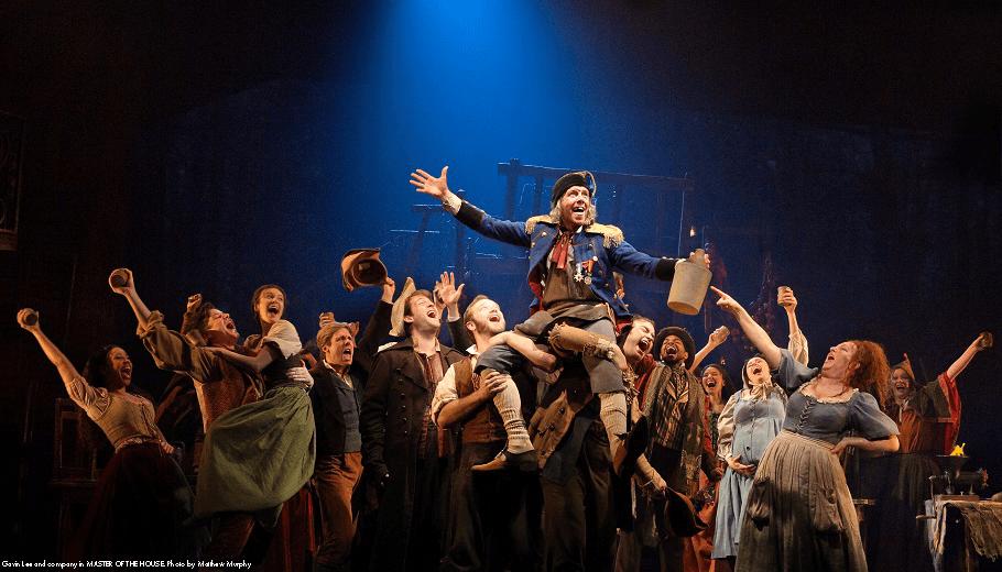 Les Mis 233 Rables Broadway Plays Philadelphia