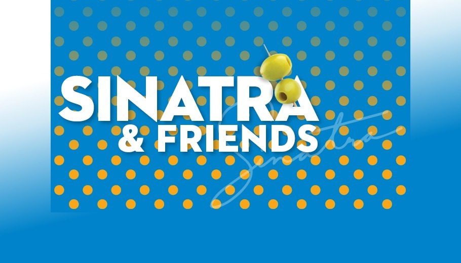 Sinatra and Friends Desktop Image