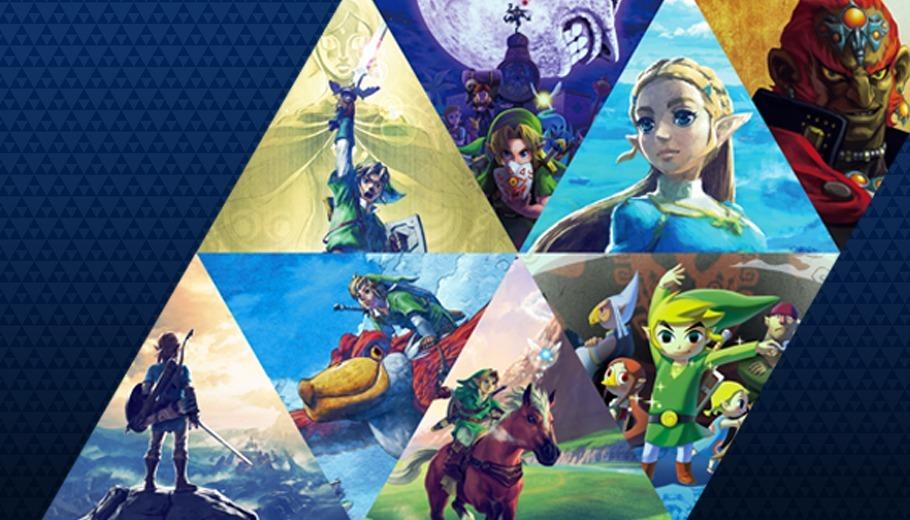 The Legend of Zelda: Symphony of the Goddesses - Philadelphia