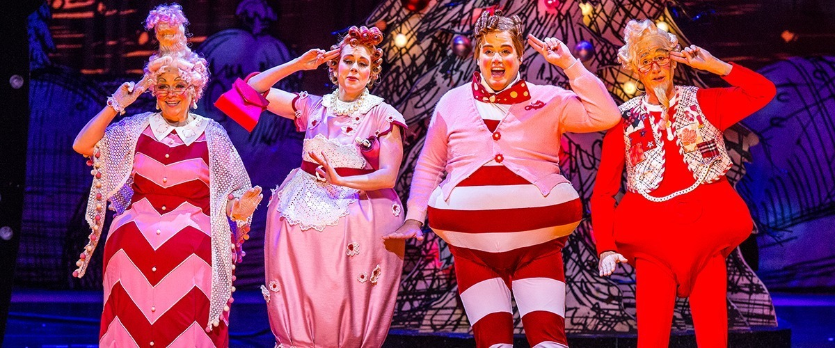 82e742638 How the Grinch Stole Christmas | Broadway Philadelphia | 2018