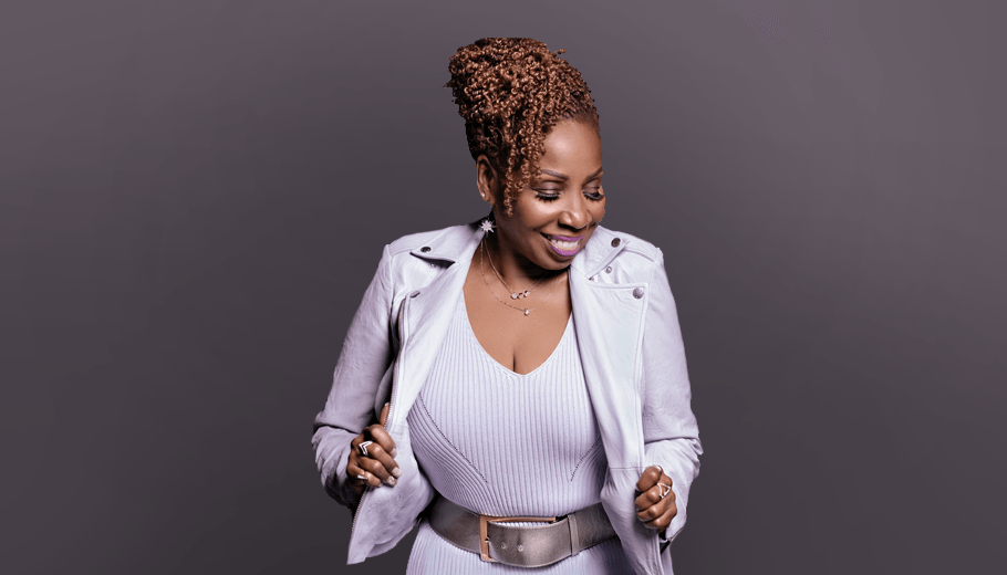 Iyanla Vanzant pictured