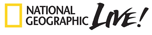 National Geographic Live! Logo