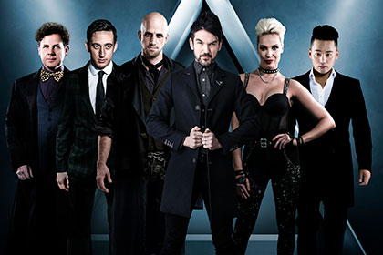 The Illusionists - Live From Broadway - Kimmel Center