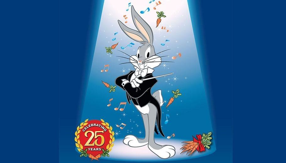 Bugs Bunny At The Symphony Ii Kimmel Center