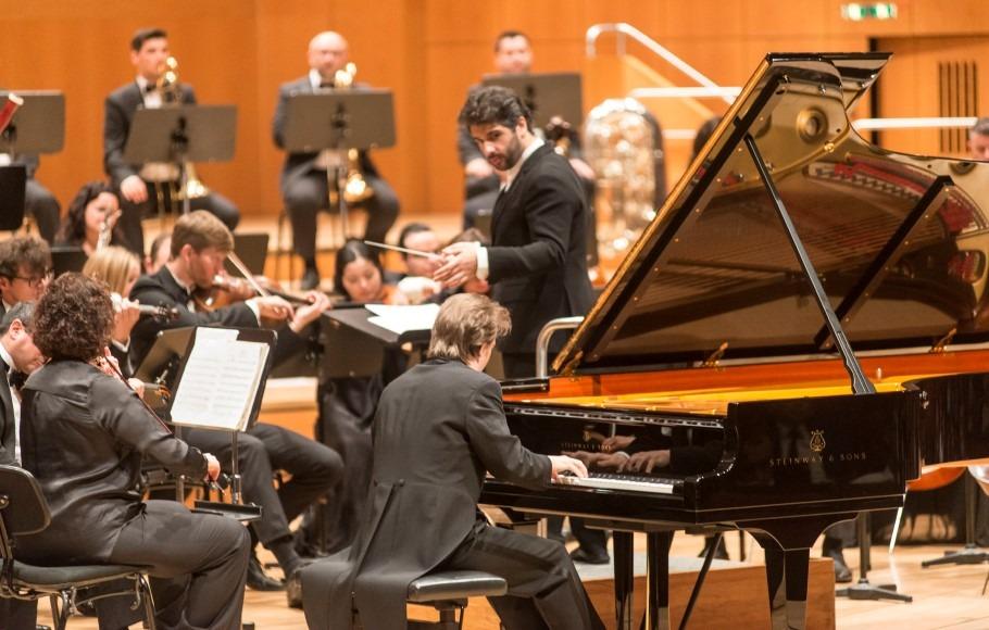 MusicalAmerica - Malta Philharmonic Orchestra Celebrates 50th