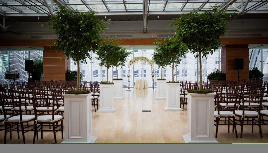 Philadelphia Weddings |Blog | Kimmel Center