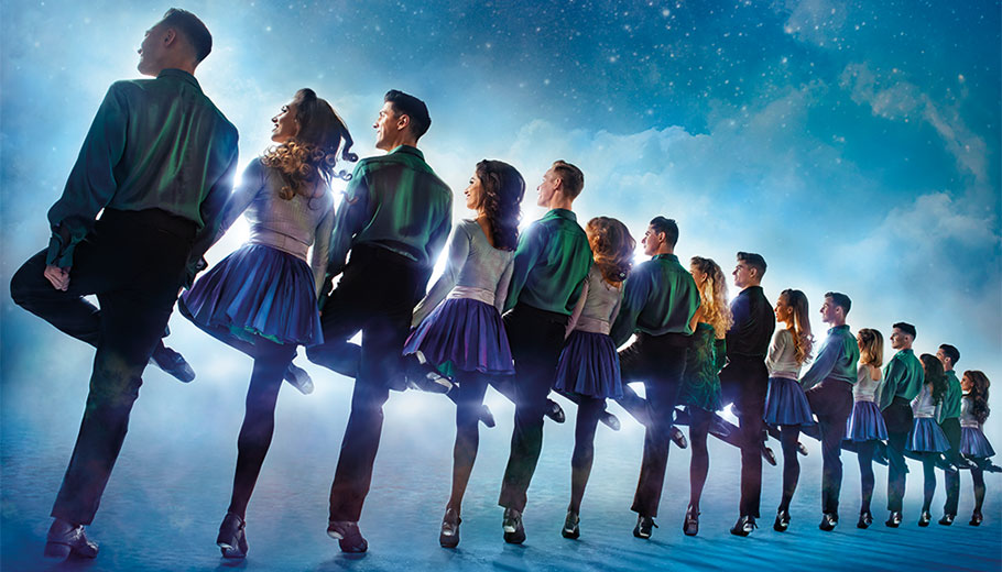 Riverdance National Tour Promo Photo
