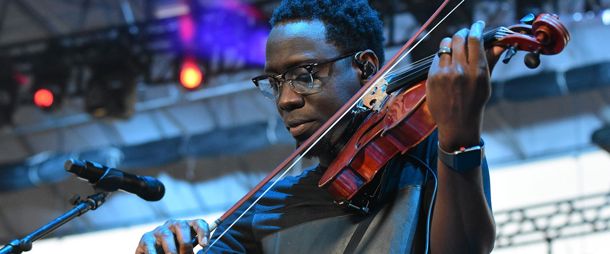 Black Violin: Impossible Tour - Kimmel Center