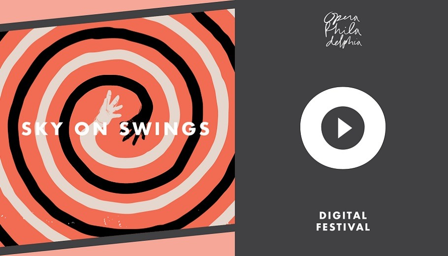 Digital Festival O: Sky on Swings