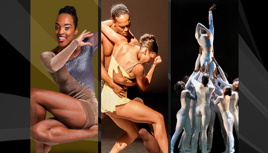 Resident Company PHILADANCO partners with the International Association of Blacks in Dance to host the 32nd Annual International Conference and Festival of Blacks in Dance