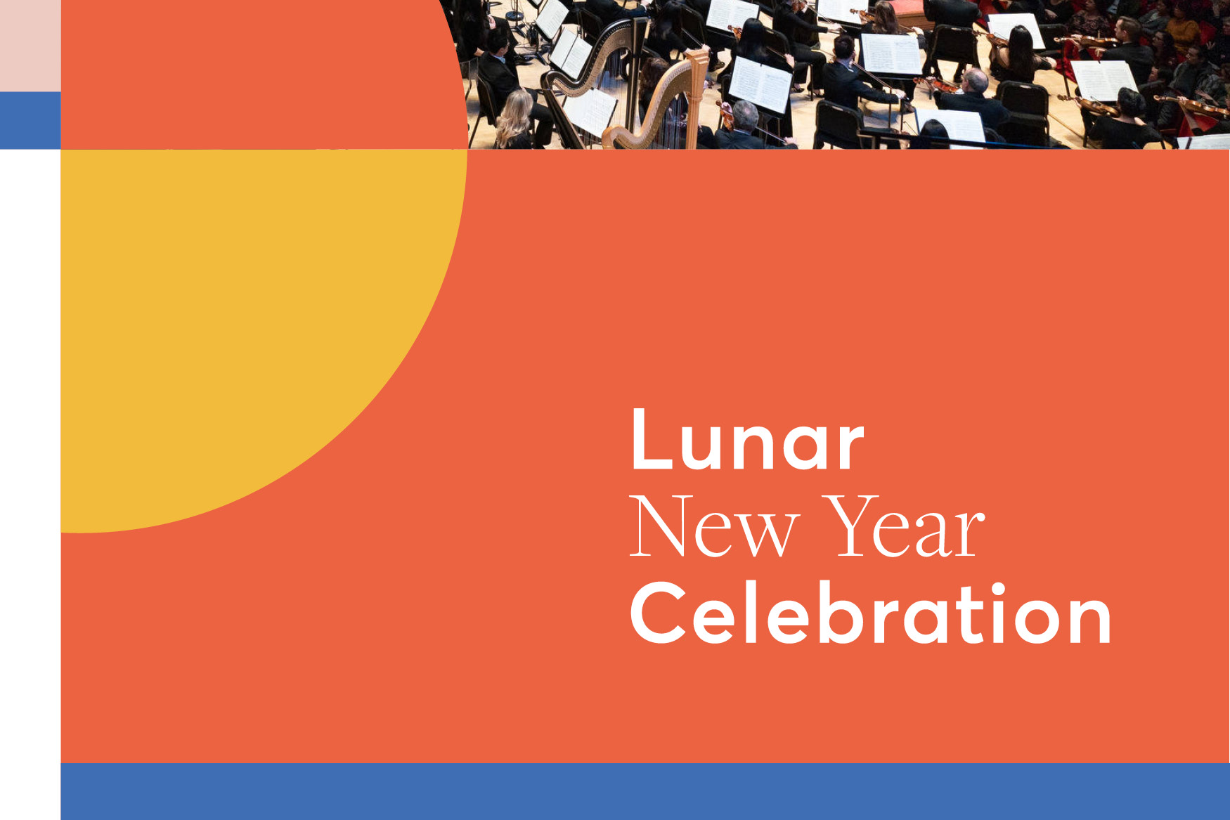 Lunar New Year Celebration Concert