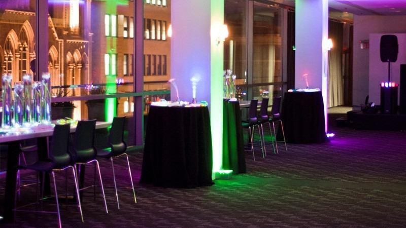 The Lounge Kimmel Center Philadelphia Event Venue