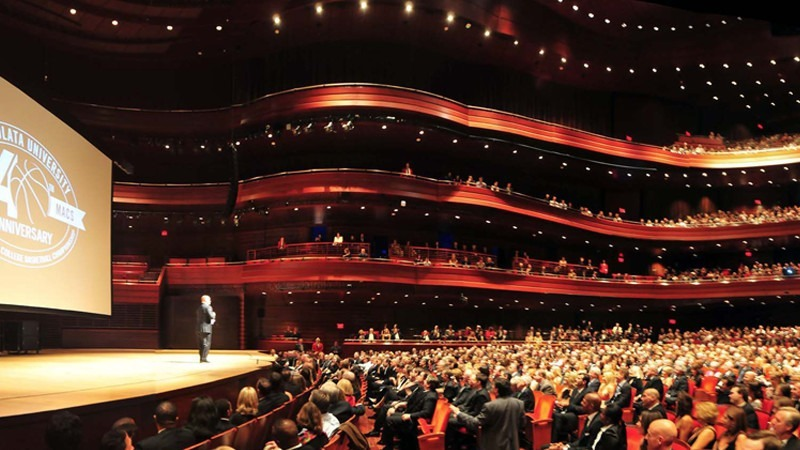 Image result for Kimmel Center